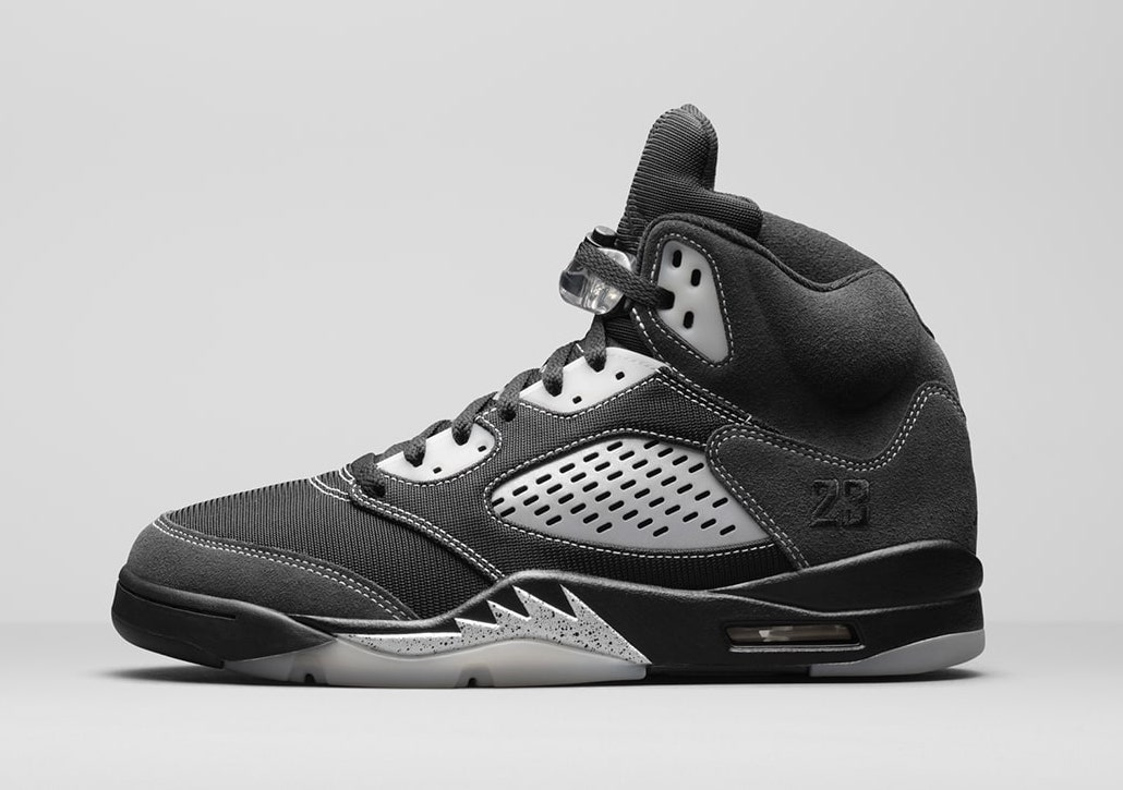 Air-Jordan-5-Anthracite-DB0731-001-Release-Date