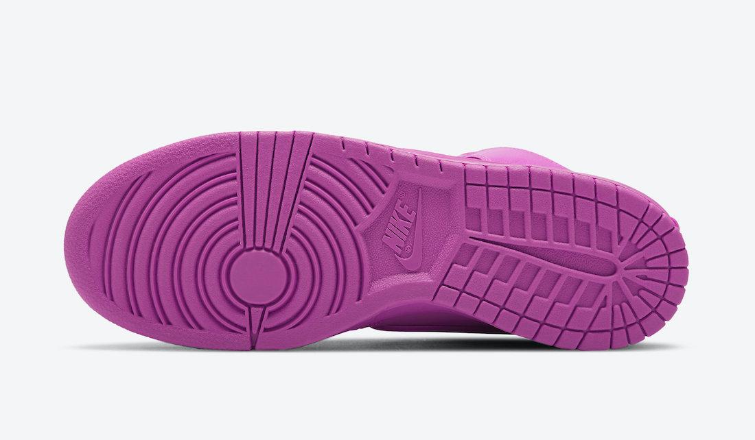 Ambush-Nike-Dunk-High-Cosmic-Fuchsia-CU7544-600-Release-Date-1