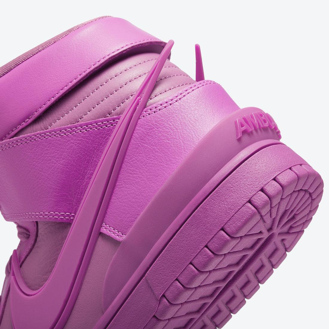 Ambush-Nike-Dunk-High-Cosmic-Fuchsia-CU7544-600-Release-Date-7