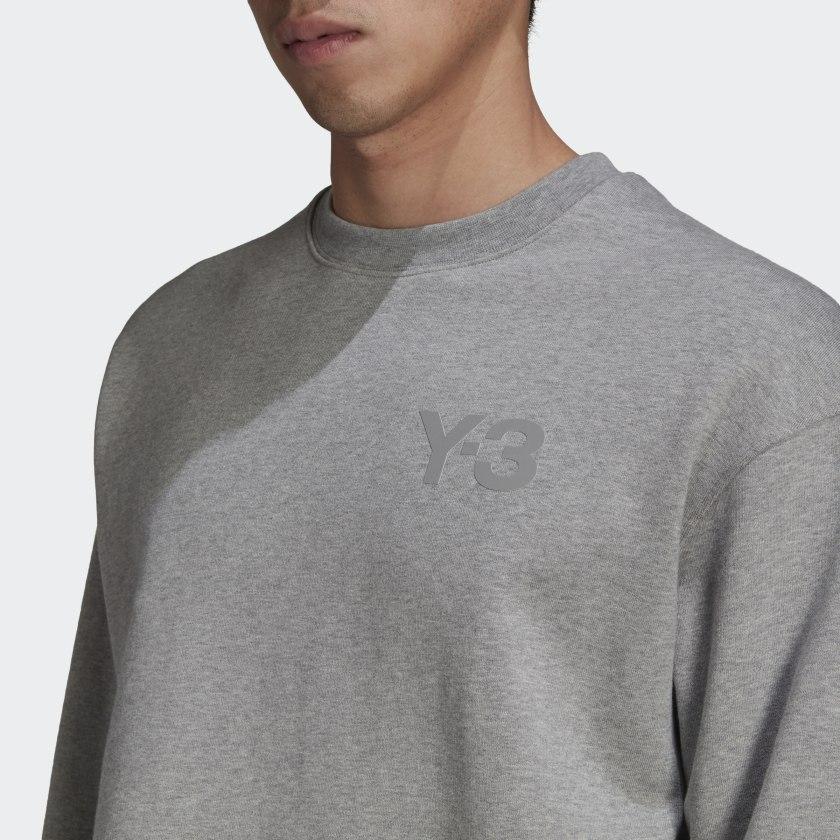 Y-3_Classic_Chest_Logo_Crew_Sweatshirt_Grey_GV4195_41_detail