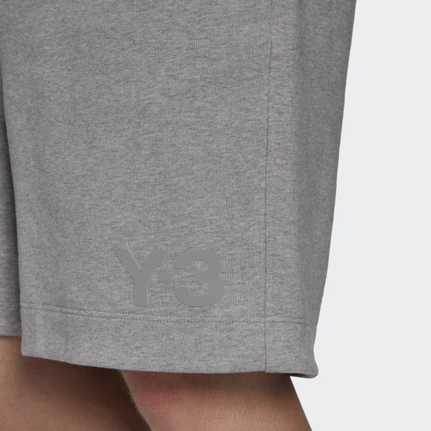 Y-3_Classic_Shorts_Grey_GK4542_41_detail
