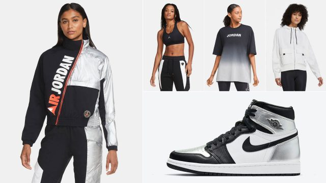 air-jordan-1-high-silver-toe-clothing-outfits