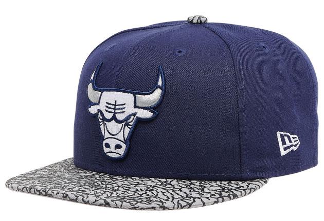 air-jordan-3-midnight-navy-georgetown-bulls-hat-1