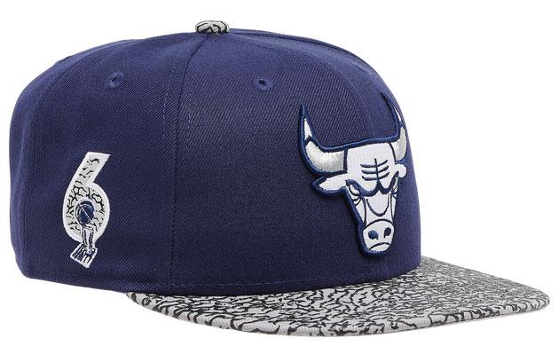 air-jordan-3-midnight-navy-georgetown-bulls-hat-3