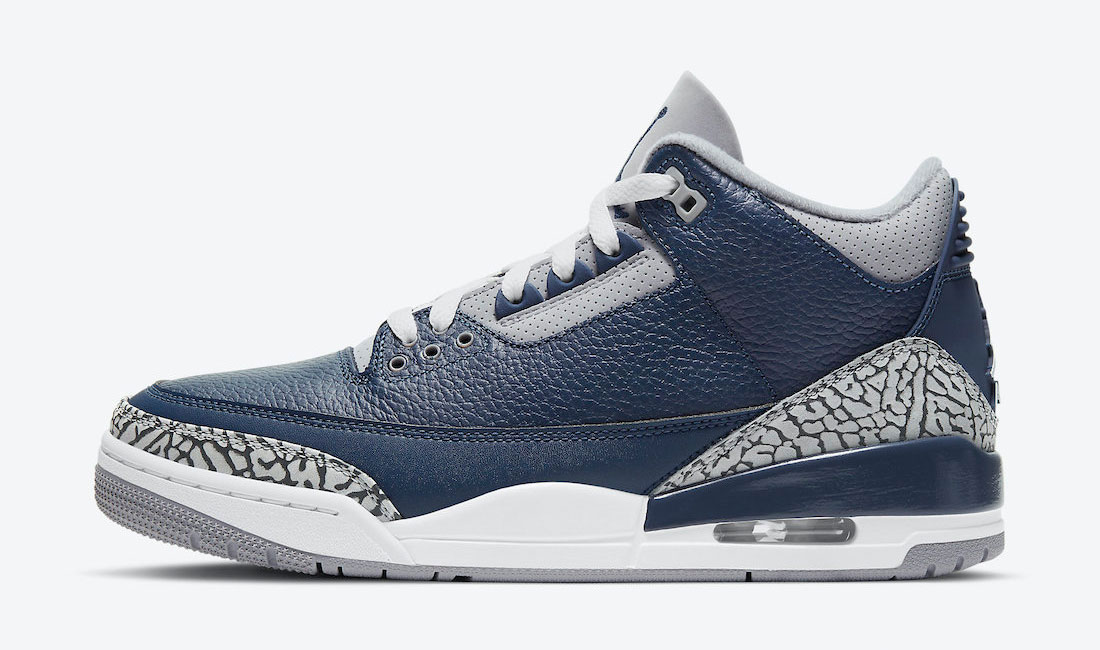 air-jordan-3-midnight-navy-georgetown-sneaker-clothing-match