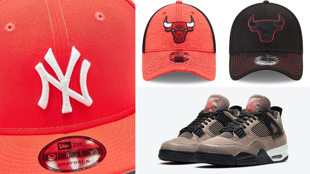 air-jordan-4-taupe-haze-hats