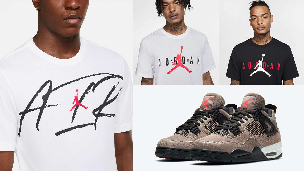 air-jordan-4-taupe-haze-shirts