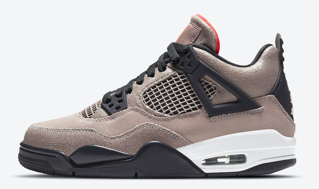 air-jordan-4-taupe-haze-sneaker-clothing-match