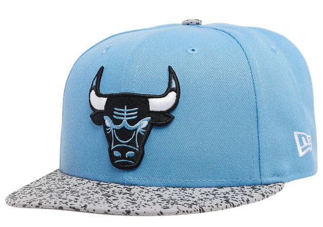 air-jordan-4-university-blue-bulls-hat-1
