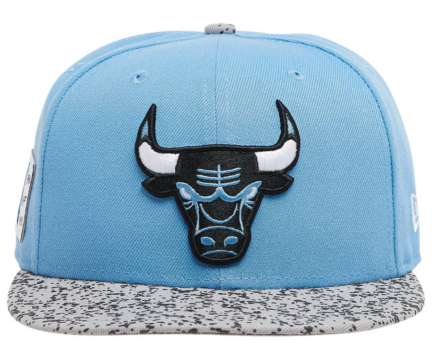 air-jordan-4-university-blue-bulls-hat-2