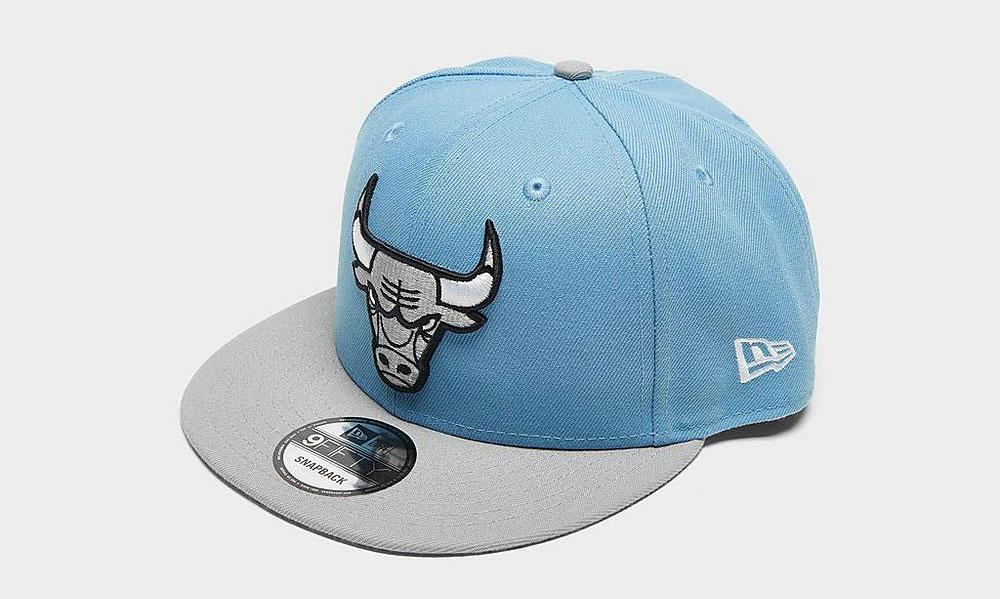 air-jordan-4-university-blue-bulls-snapback-cap-3