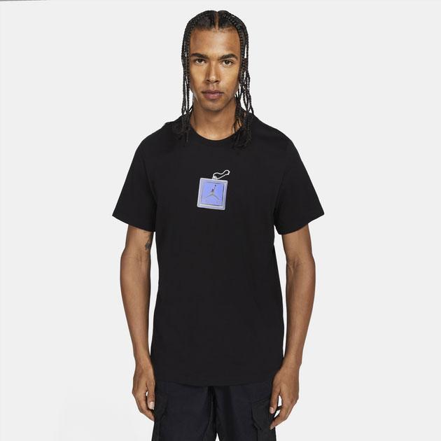 air-jordan-4-university-blue-keychain-shirt-1