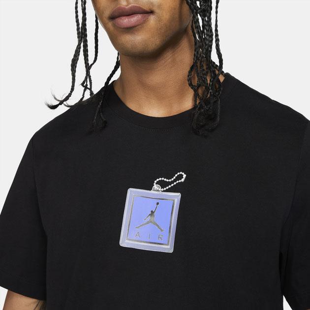 air-jordan-4-university-blue-keychain-shirt-3