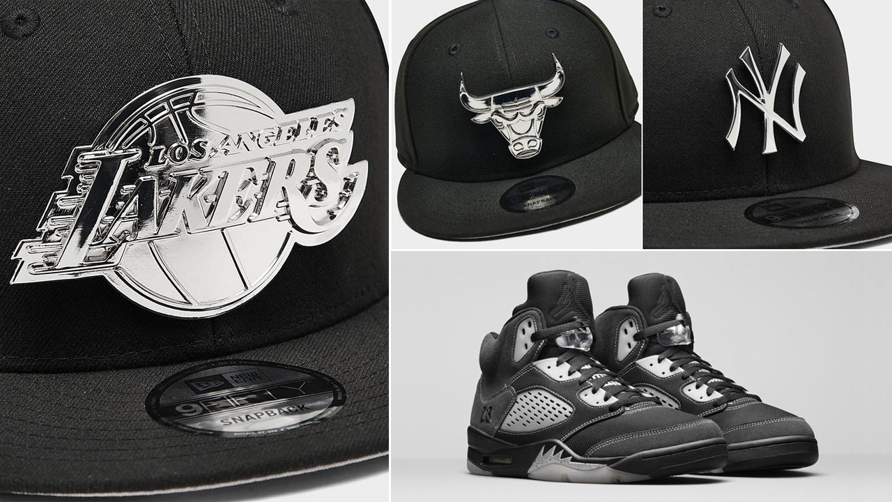 air-jordan-5-anthracite-hats