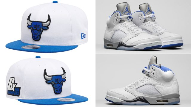 air-jordan-5-stealth-2021-bulls-hat