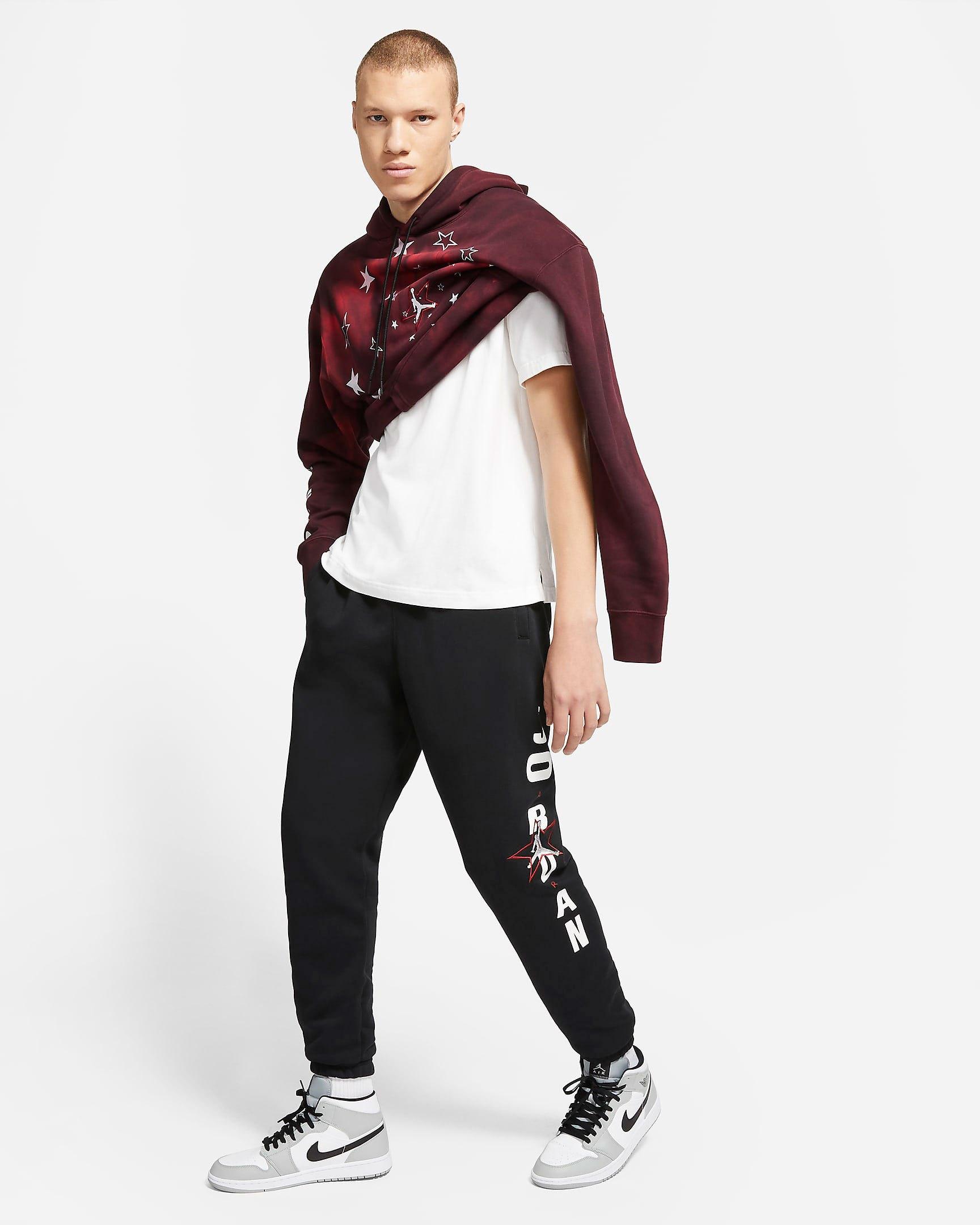 air-jordan-6-carmine-hoodie-pants-outfit