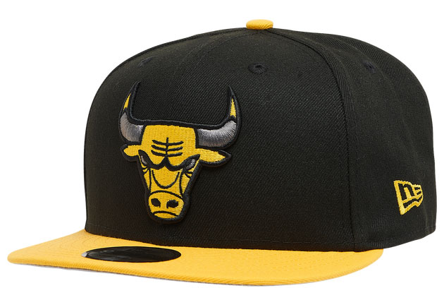 air-jordan-9-university-gold-bulls-hat-1