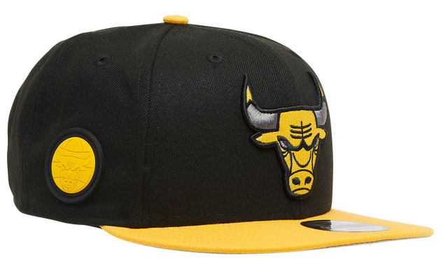 air-jordan-9-university-gold-bulls-hat-3