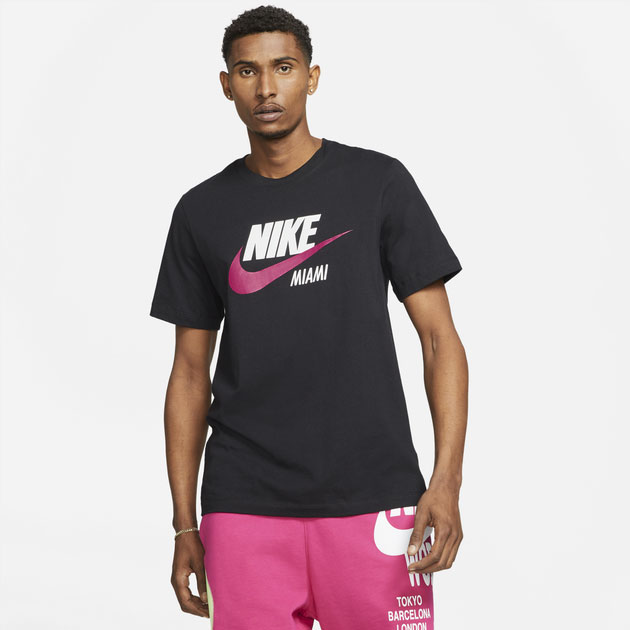 ambush-nike-dunk-high-cosmic-fuchsia-tee-shirt