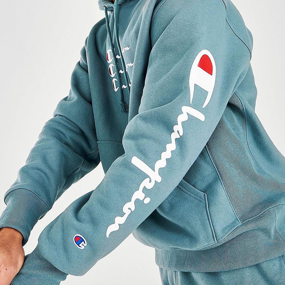 champion-teal-hoodie-3