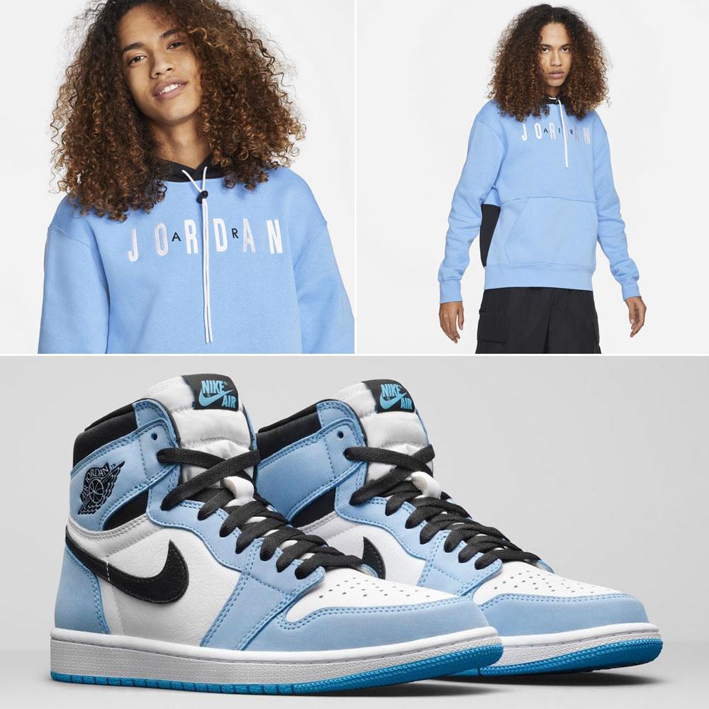 jordan-1-high-university-blue-hoodie