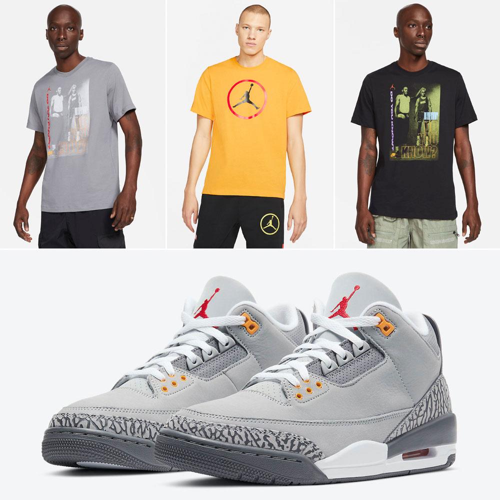 jordan-3-cool-grey-shirts
