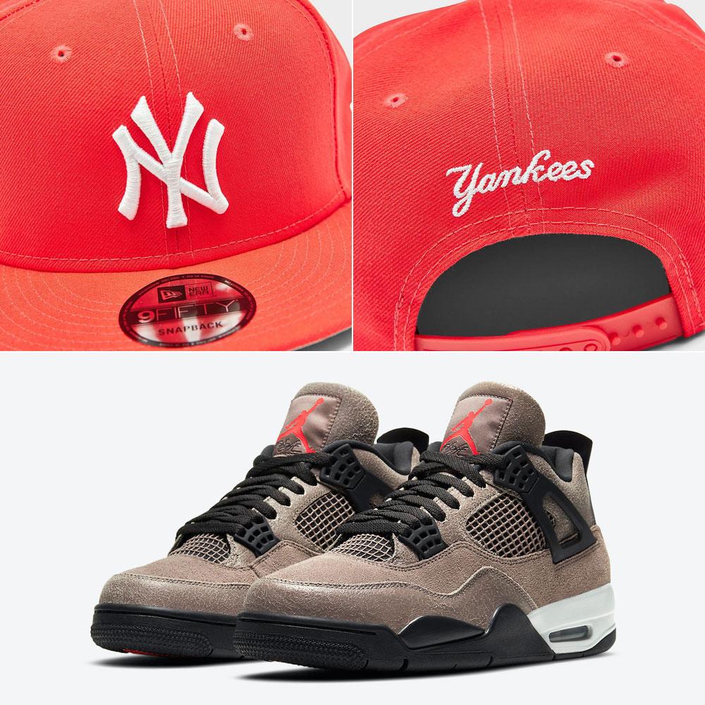 jordan-4-taupe-haze-infrared-hat