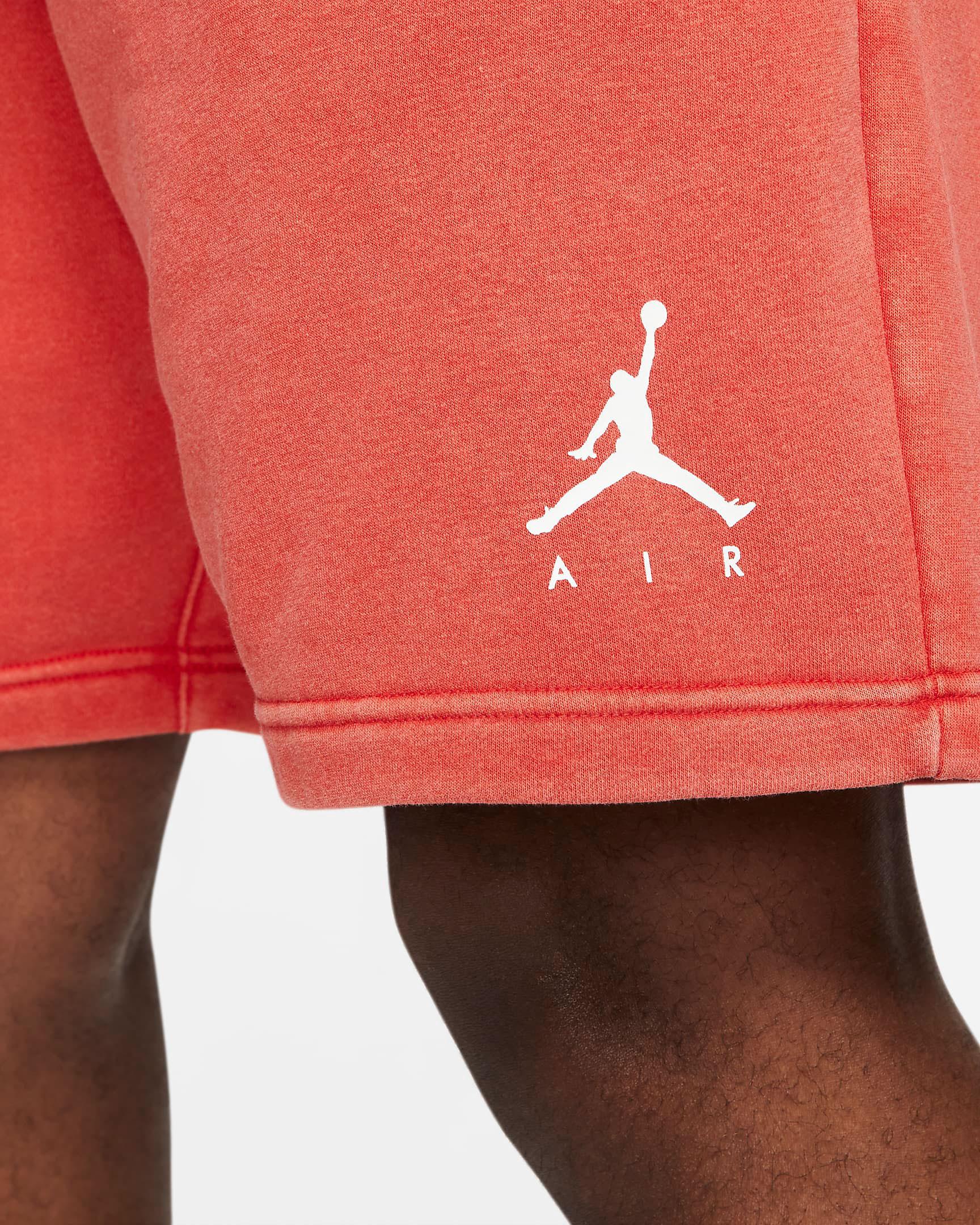 jordan-4-taupe-haze-infrared-shorts-2