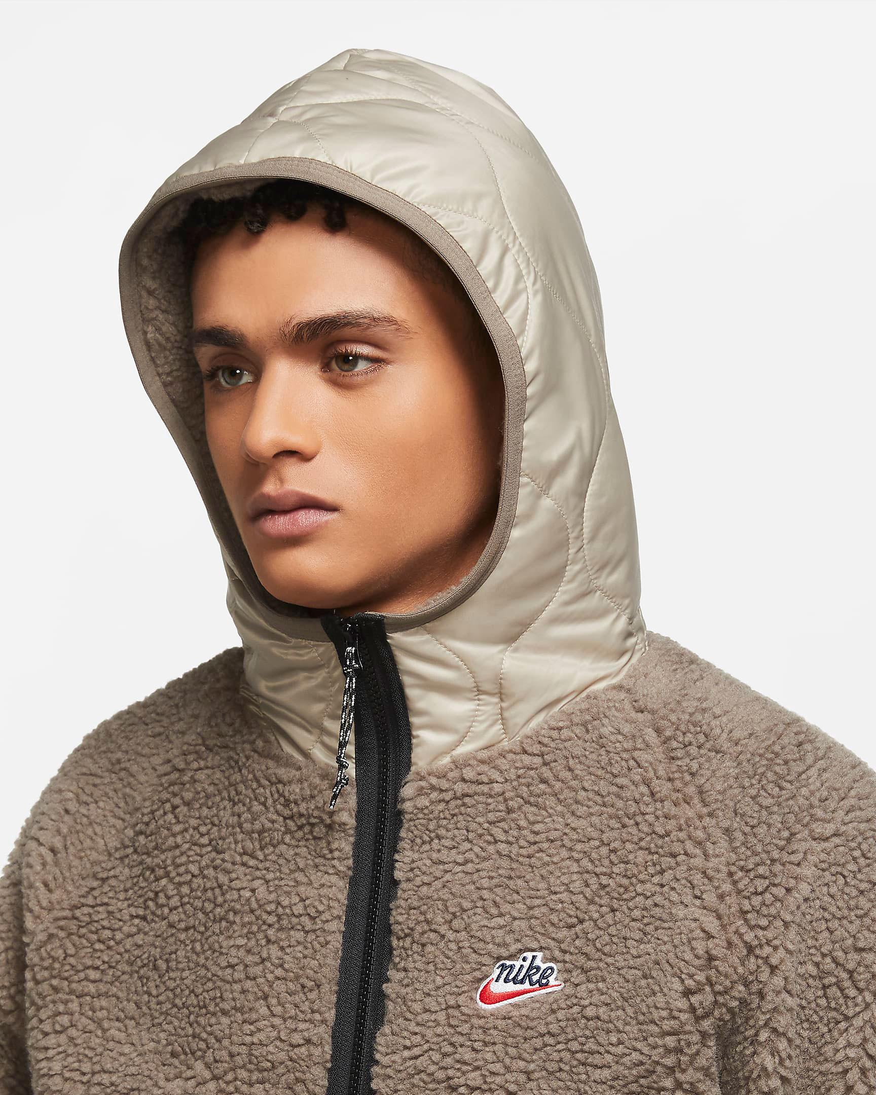 jordan-4-taupe-haze-nike-hoodie-jacket-match-3