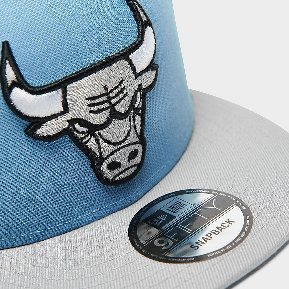 jordan-4-university-blue-bulls-snapback-cap-1