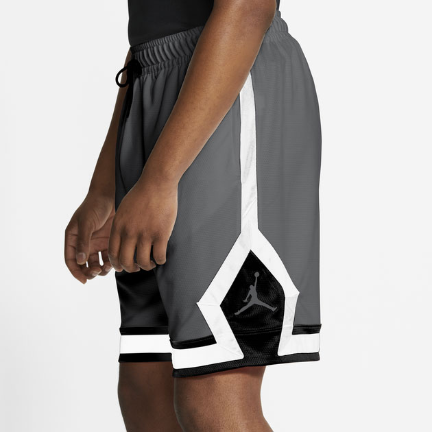 jordan-5-anthracite-shorts