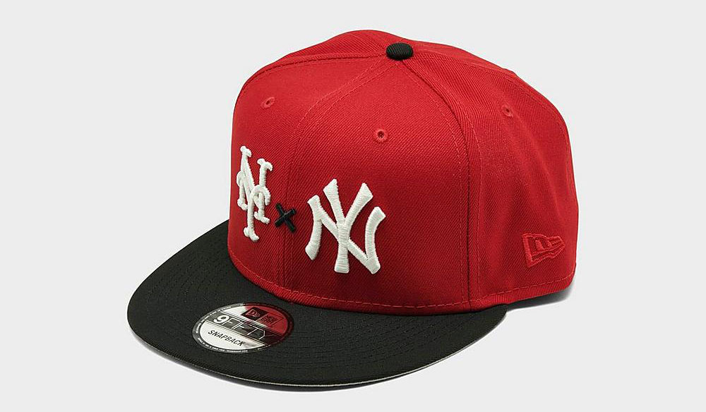 jordan-6-carmine-new-era-new-york-yankees-mets-red-black-snapback-hat-5