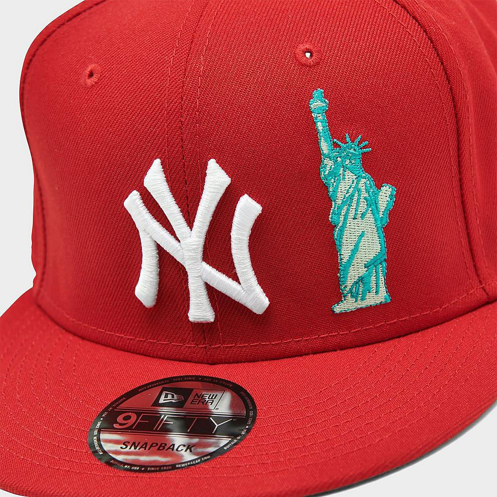 jordan-6-carmine-new-era-new-york-yankees-red-snapback-cap-1