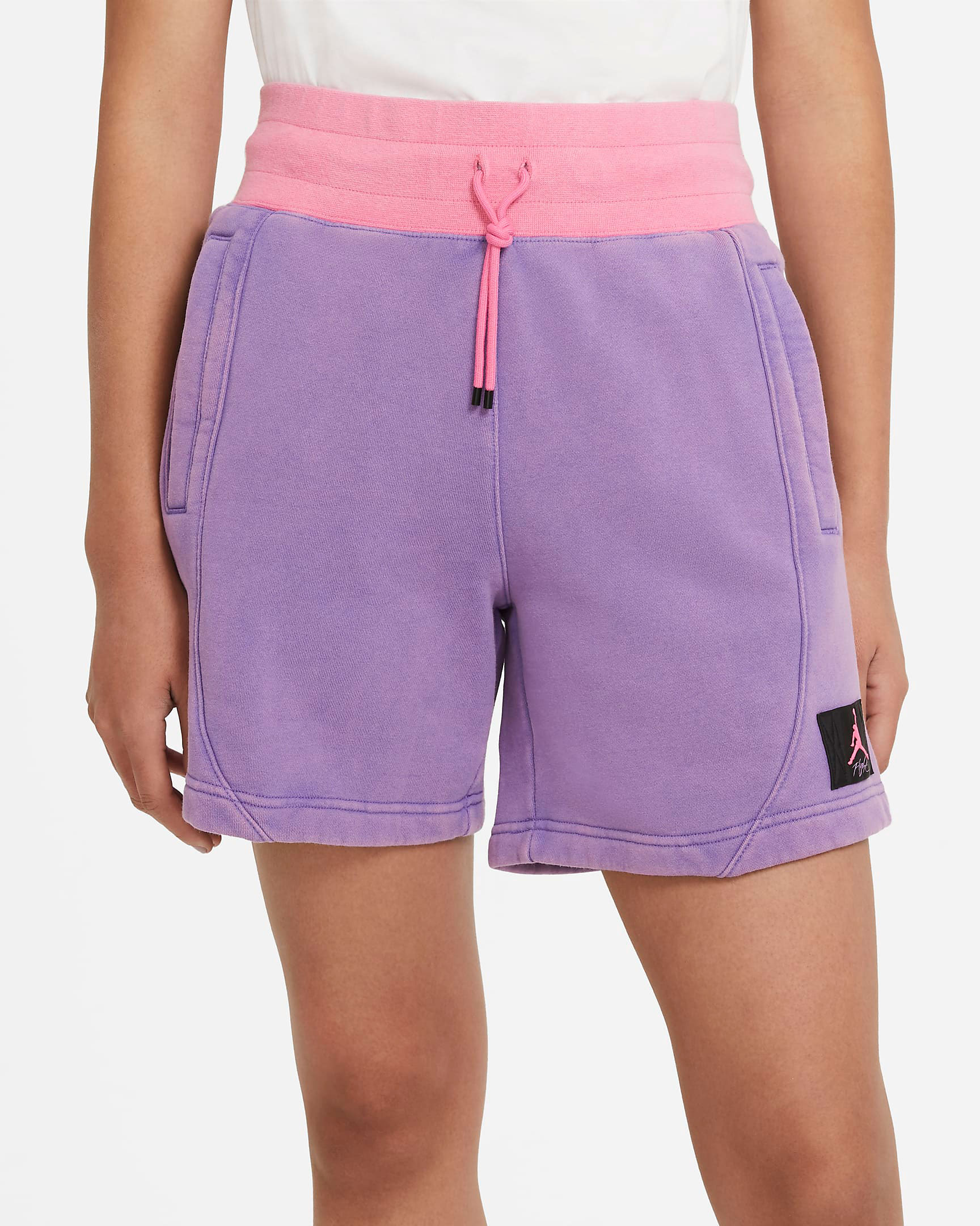 jordan-flight-womens-shorts-purple-pink-1
