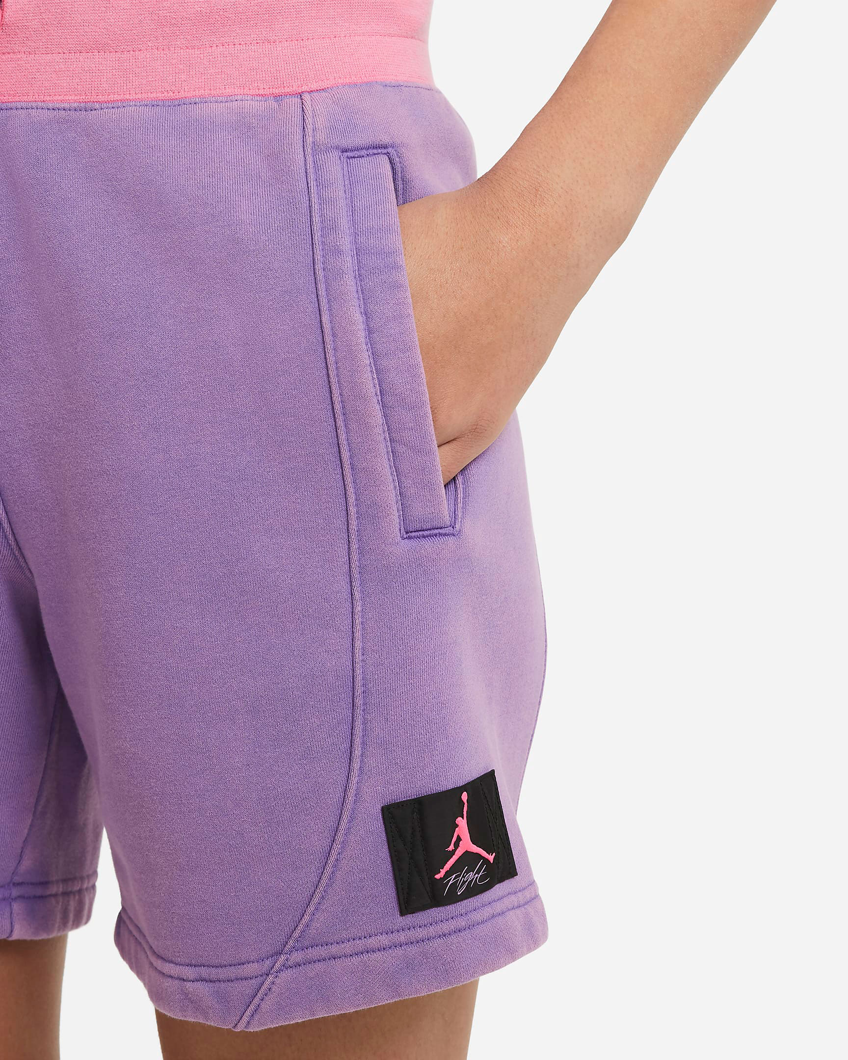 jordan-flight-womens-shorts-purple-pink-2