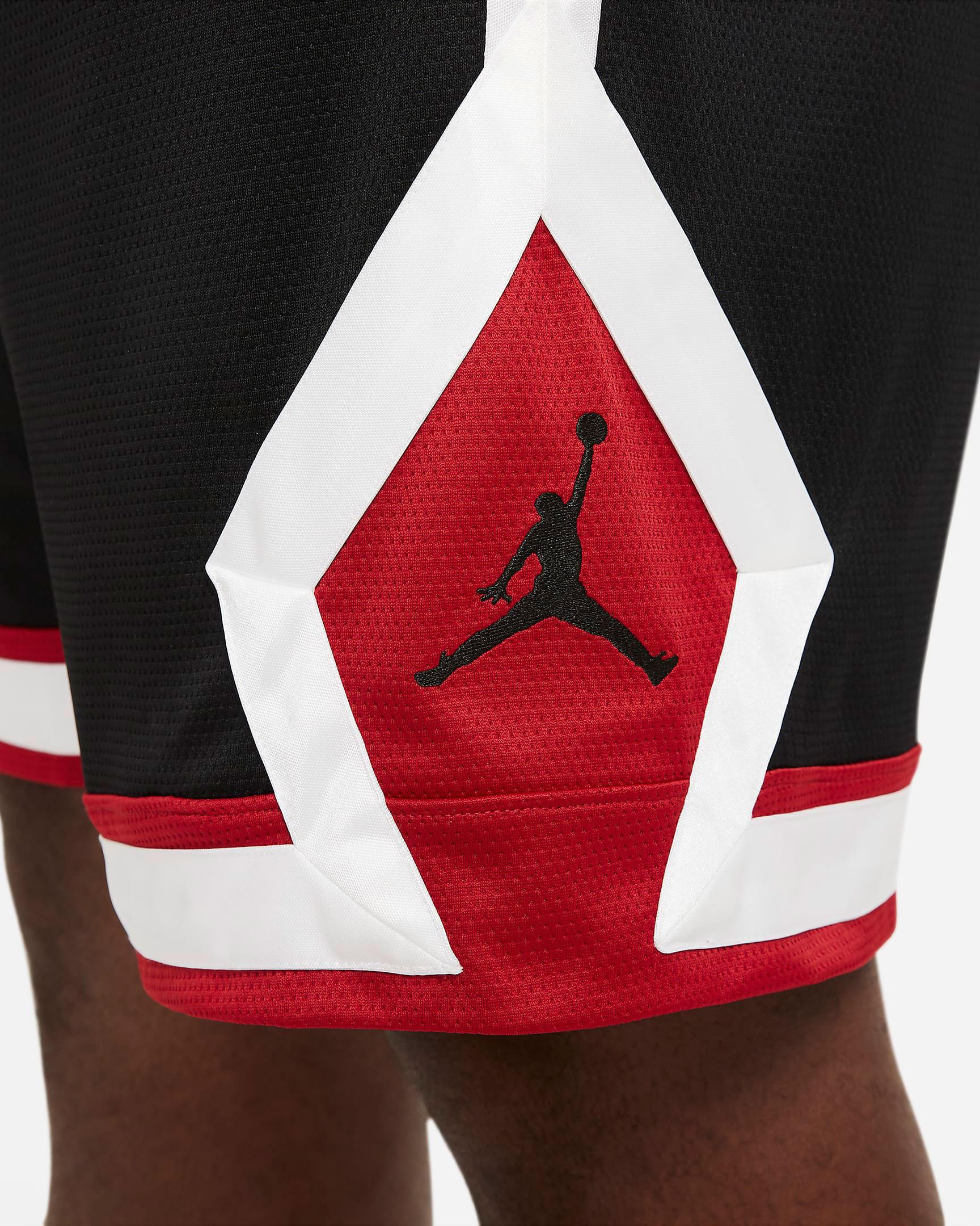 jordan-jumpman-diamond-shorts-black-gym-red-white-2