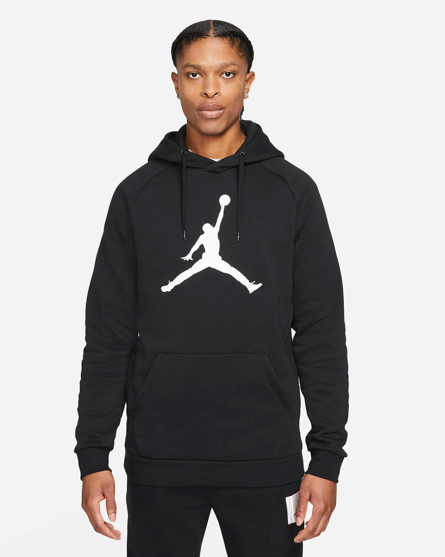 jordan-jumpman-logo-hoodie-black-white