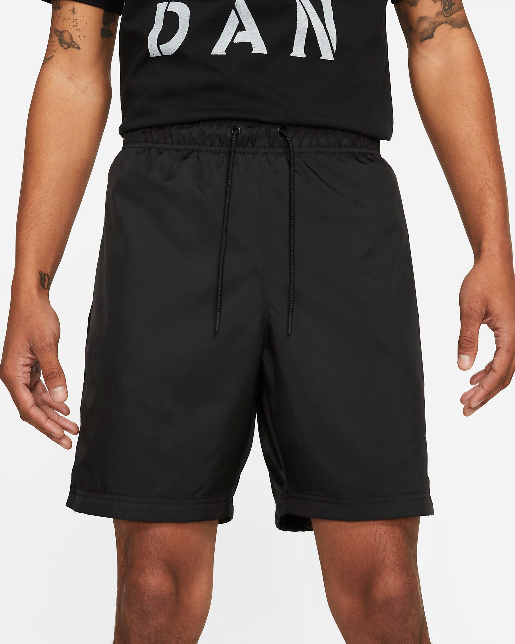 jordan-jumpman-poolside-shorts-black-white-1