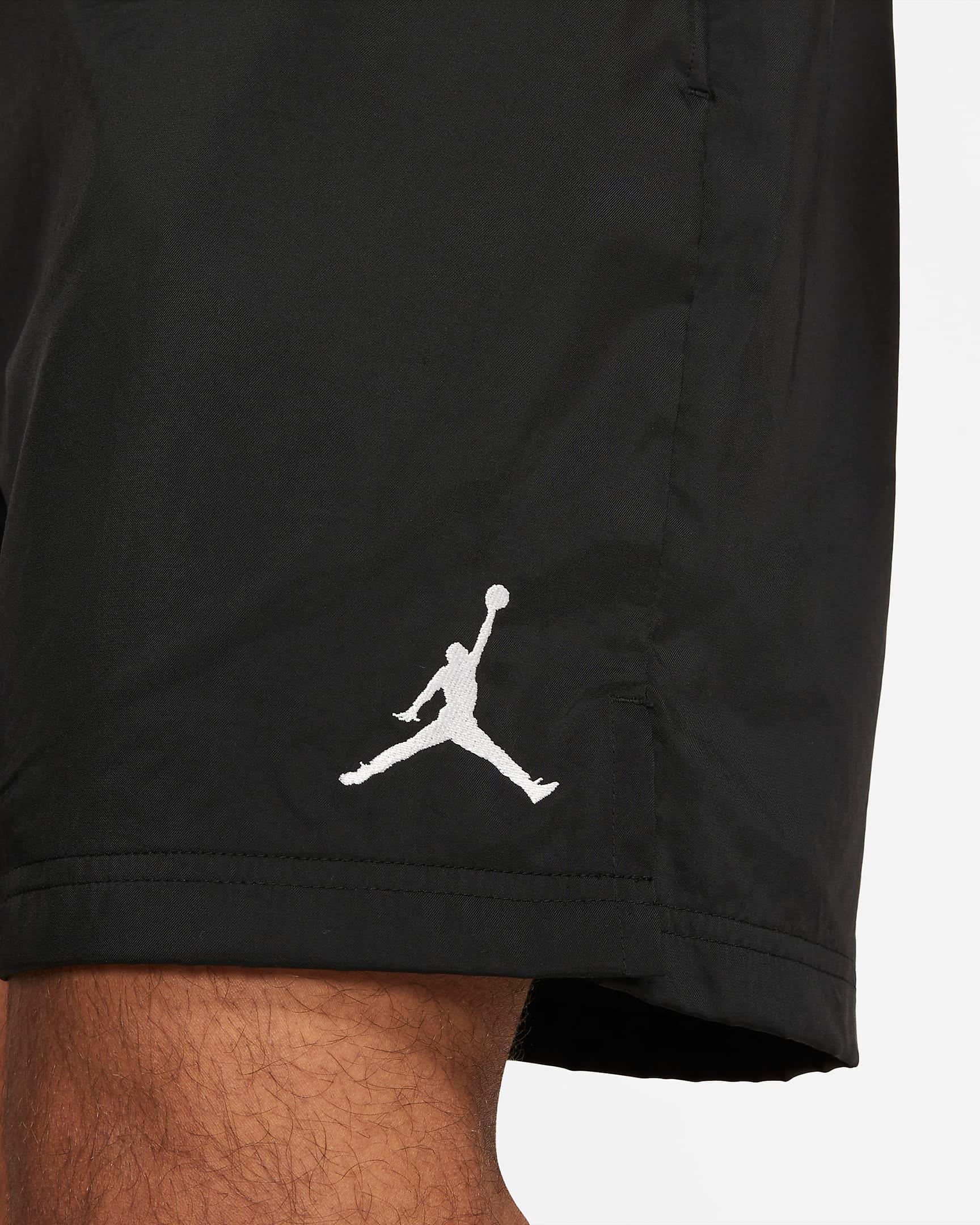 jordan-jumpman-poolside-shorts-black-white-2