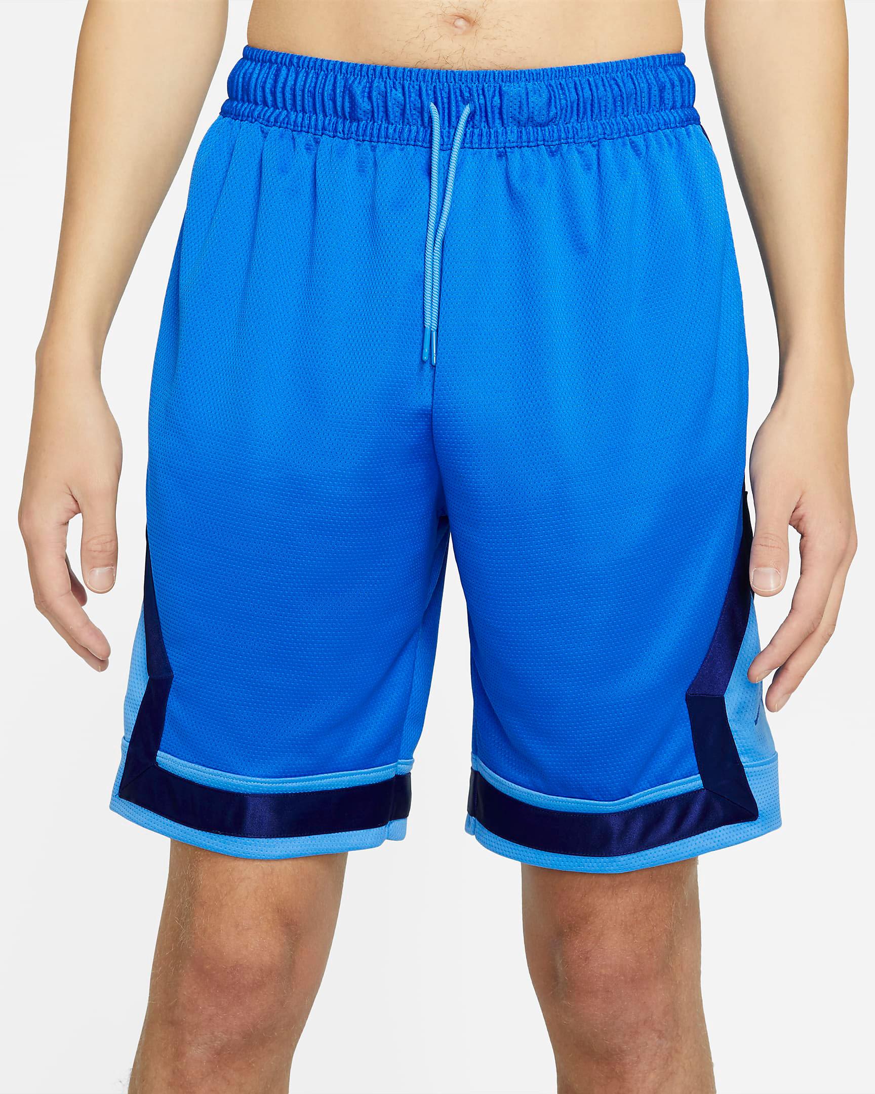 jordan-signal-blue-jumpman-diamond-shorts-1