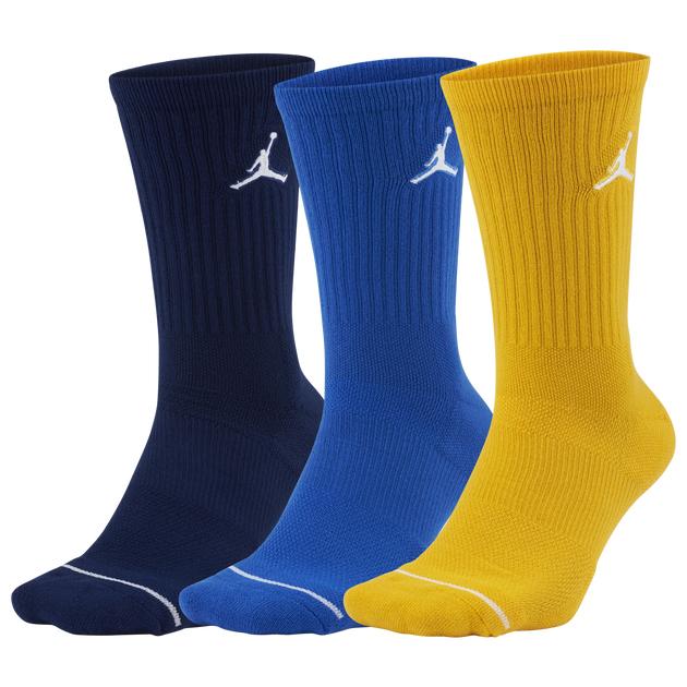 jordan-socks-midnight-navy-stealth-university-gold-match-1