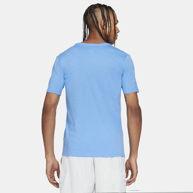 jordan-university-blue-jumpman-air-embroidered-shirt-2