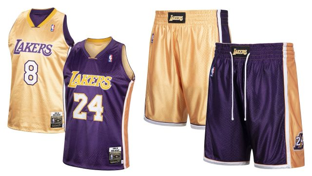 kobe-bryant-lakers-reversible-snakeskin-jersey-and-shorts-mitchell-ness
