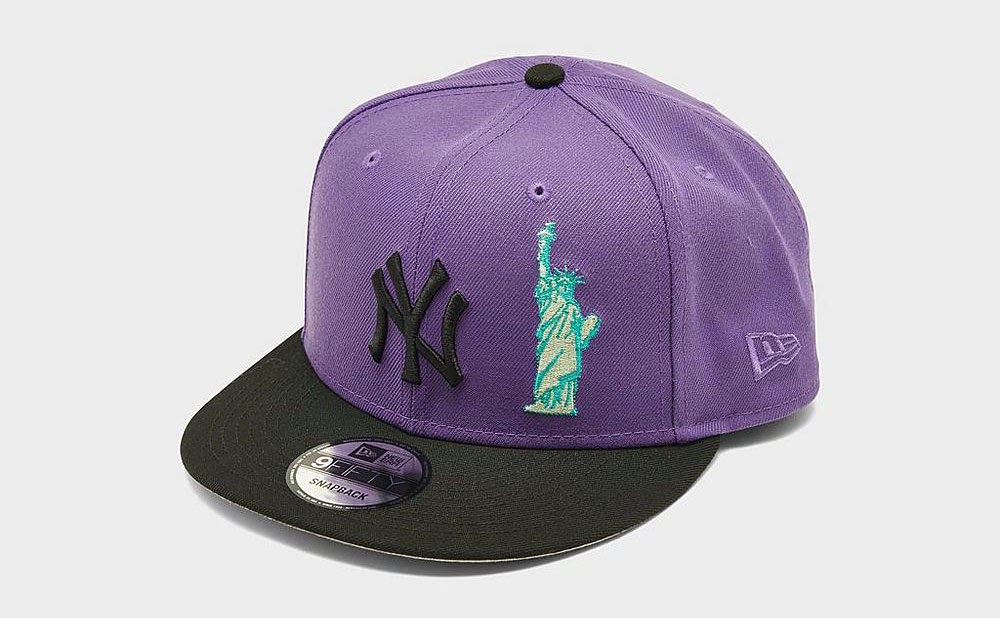 new-era-new-york-yankees-purple-statue-liberty-snapback-hat-1