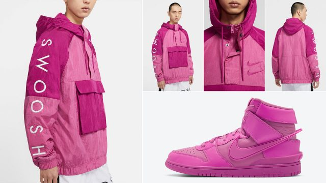 nike-dunk-high-ambush-cosmic-fuchsia-clothing-outfits