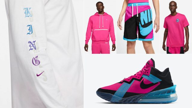 nike-lebron-18-low-fireberry-shirts-clothing-match