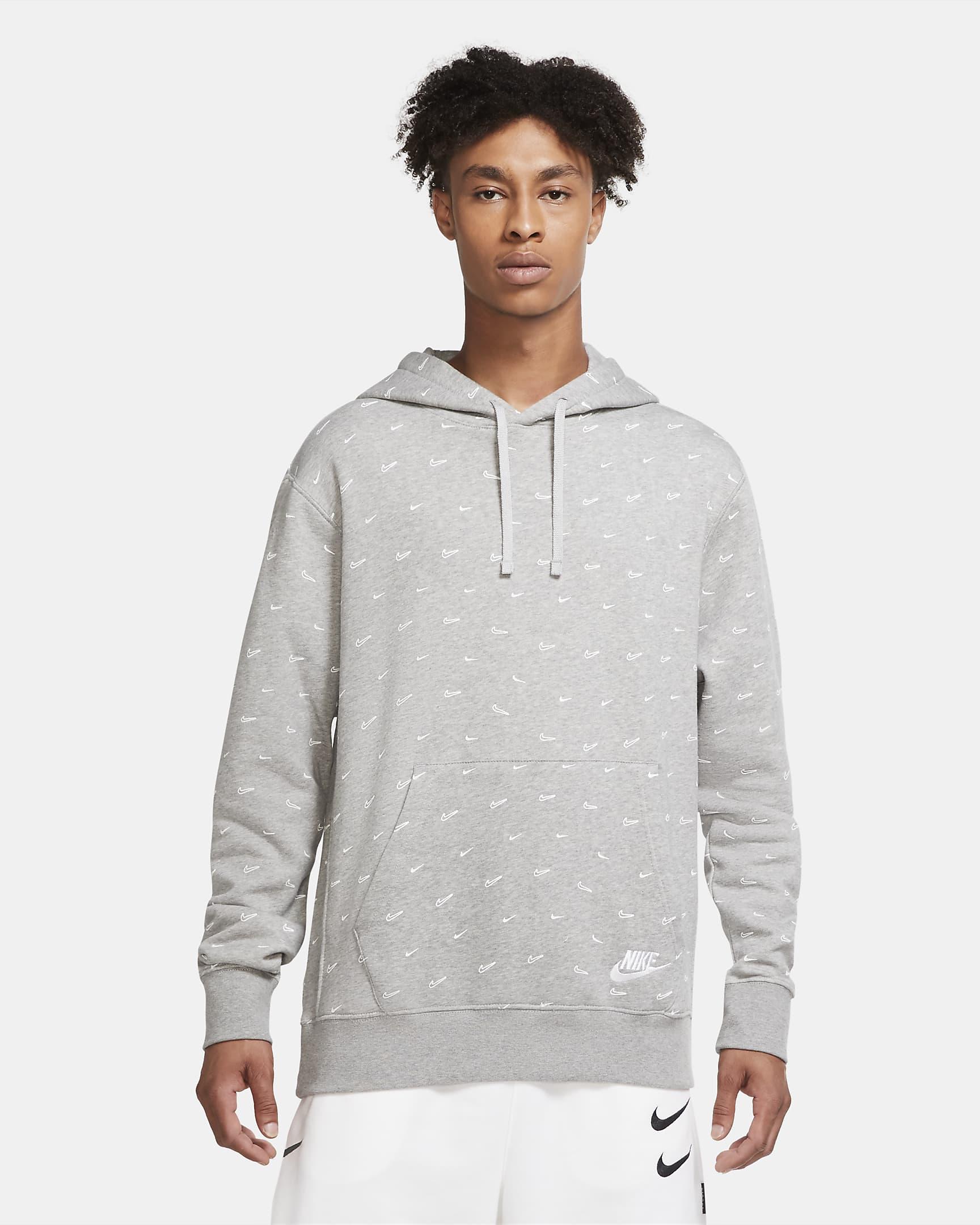 sportswear-club-fleece-mens-printed-pullover-hoodie-m7N3zD