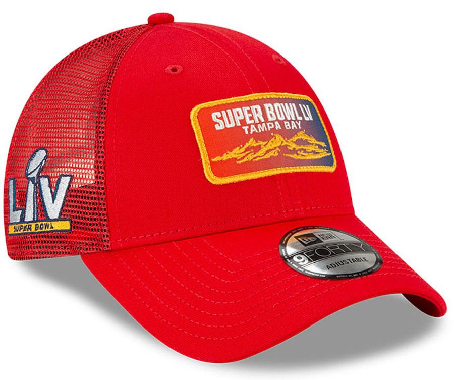 super-bowl-lv-new-era-trucker-dad-snapback-hat
