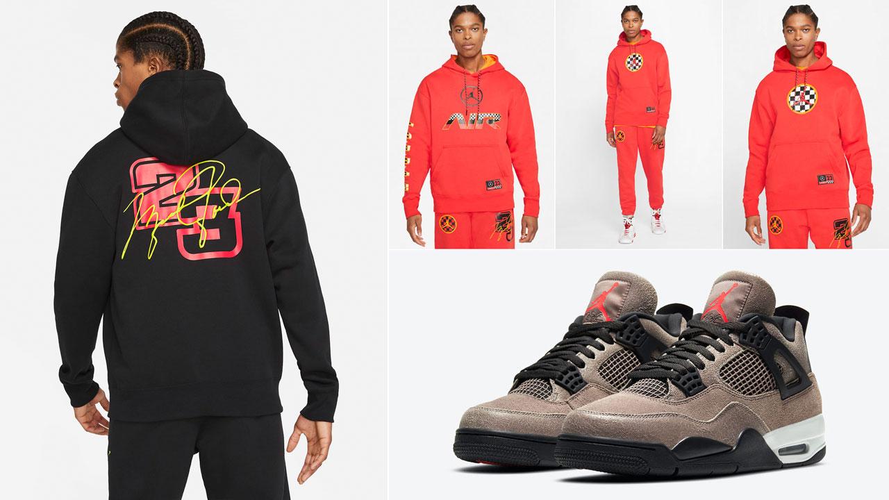 taupe-haze-jordan-4-outfit-match