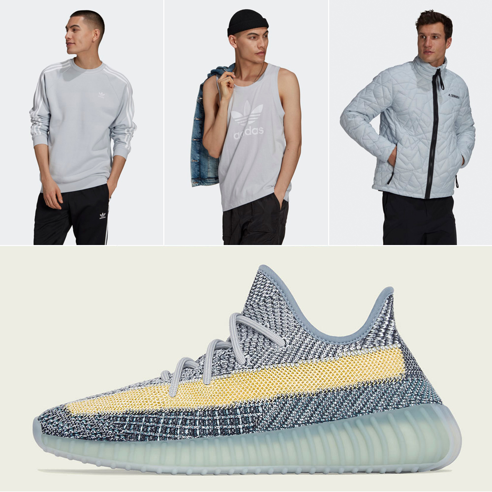 yeezy-350-ash-blue-matching-clothing
